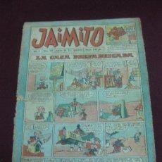 Tebeos: JAIMITO NUM. 297. EDITORIAL VALENCIANA.. Lote 121420699