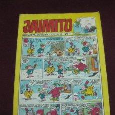 Tebeos: JAIMITO Nº 1.307. EDITORIAL VALENCIANA. 1974.. Lote 121420795