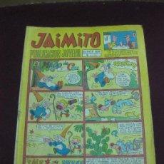 Tebeos: JAIMITO Nº 1.070. EDITORIAL VALENCIANA. 1970.. Lote 121421515