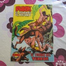 Tebeos: PURK EL HOMBRE DE PIEDRA Nº 37. Lote 121502475