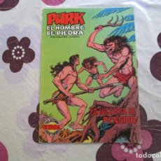 Tebeos: PURK EL HOMBRE DE PIEDRA Nº 27. Lote 121502523