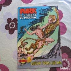 Tebeos: PURK EL HOMBRE DE PIEDRA Nº 39. Lote 121502767