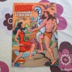 Tebeos: PURK EL HOMBRE DE PIEDRA Nº 1. Lote 121502971