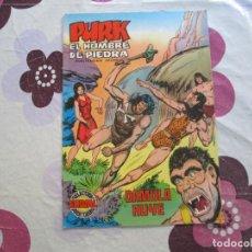 Tebeos: PURK EL HOMBRE DE PIEDRA Nº 18. Lote 121503043