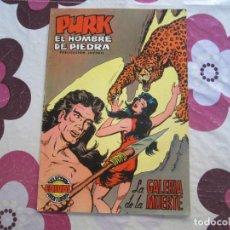 Tebeos: PURK EL HOMBRE DE PIEDRA Nº 6. Lote 121503515