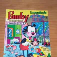 Tebeos: PUMBY - EXTRAORDINARIO DE NAVIDAD Y REYES - AÑO 1967 - MUY BUEN ESTADO. Lote 121548443