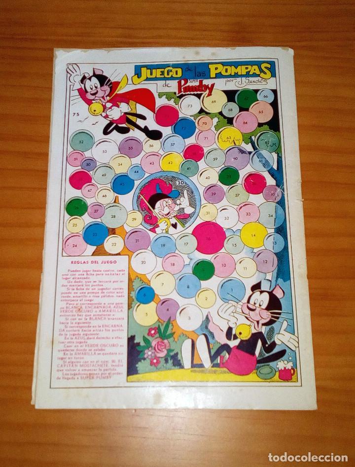 Tebeos: SUPER PUMBY - NÚMERO 2 - Foto 8 - 121865475