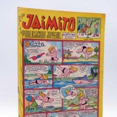 Tebeos: JAIMITO. PUBLICACIÓN JUVENIL 1034. BOLITA (VVAA) VALENCIANA, 1971. Lote 121975859