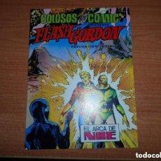 Tebeos: FLASH GORDON Nº 36 EL ARCA DE NOE EDITORIAL VALENCIANA. Lote 122061891
