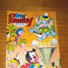 BDs: SUPER PUMBY - NÚMERO 37 - AÑO 1967. Lote 122125827