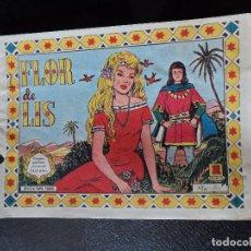 Tebeos: CUENTOS GRAFICOS INFANTILES CASCABEL Nº 174 EDITORIAL VALENCIANA 1958 . Lote 122290603