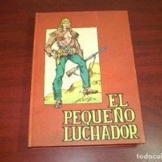 Tebeos: EL PEQUEÑO LUCHADOR - TOMO 3 - EDITORIAL VALENCIANA - VER FOTOS DETALLES. Lote 122816199
