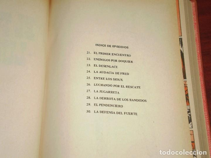 Tebeos: EL PEQUEÑO LUCHADOR - TOMO 3 - EDITORIAL VALENCIANA - VER FOTOS DETALLES - Foto 3 - 122816199