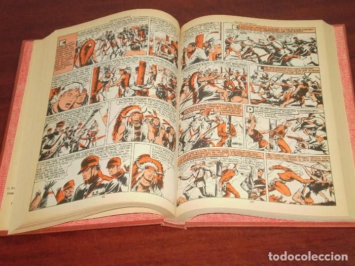 Tebeos: EL PEQUEÑO LUCHADOR - TOMO 3 - EDITORIAL VALENCIANA - VER FOTOS DETALLES - Foto 4 - 122816199