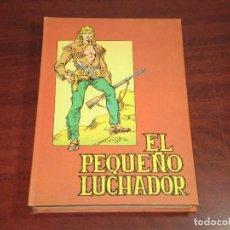 Tebeos: EL PEQUEÑO LUCHADOR - TOMO 4 - EDITORIAL VALENCIANA - VER FOTOS DETALLES. Lote 122816271