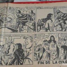 Tebeos: COLECCIÓN COMPLETA DE EL GUERRERO DEL ANTIFAZ. Lote 123526967