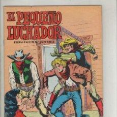 Giornalini: EL PEQUEÑO LUCHADOR-EDIVAL-VALENCIANA-AÑO 1978-COLOR-FORMATO GRAPA-Nº 69-BOSS EL SEÑORON. Lote 124512535
