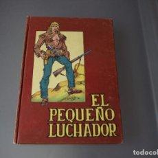 Tebeos - TOMO Nº 2 EL PEQUEÑO LUCHADOR , VALENCIANA DE 1977 - 124530723