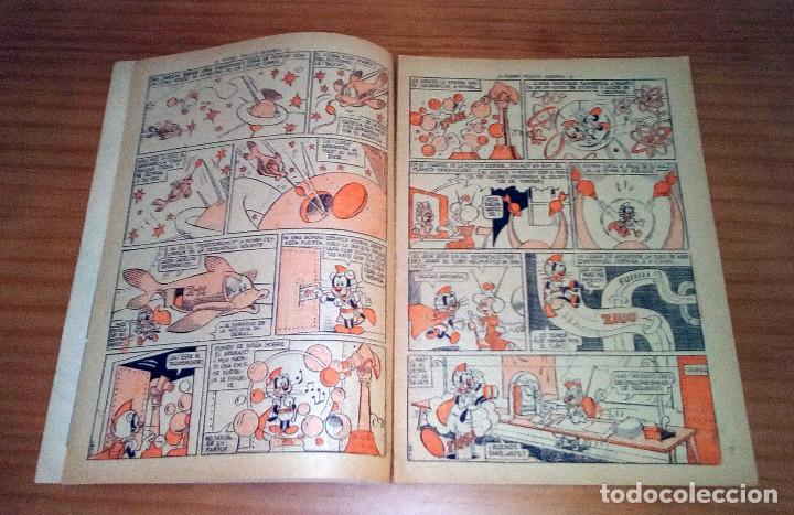 Tebeos: PUMBY - NÚMERO 338 - AÑO 1964 - BUEN ESTADO - Foto 3 - 125218483