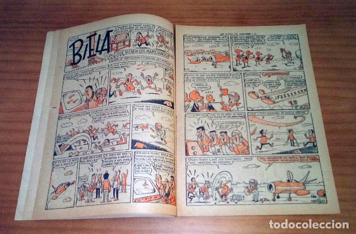 Tebeos: PUMBY - NÚMERO 338 - AÑO 1964 - BUEN ESTADO - Foto 5 - 125218483