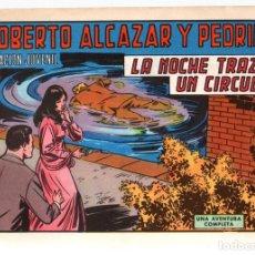 Tebeos: ROBERTO ALCAZAR Y PEDRIN. LOS PIRATAS DEL NORTE. Nº 1135. AÑO 1974. Lote 128341926