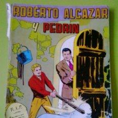 Tebeos: ROBERTO ALCAZAR Y PEDRIN 2 EXTRA N 48, 49 Y 50. Lote 128641158