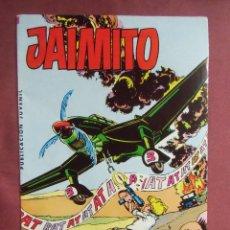 Tebeos: JAIMITO. Nº 1643.VALENCIANA 26/11/1983. B/C.. Lote 128647855