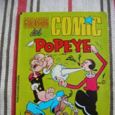 Tebeos: COLOSOS DEL COMIC : POPEYE Nº 10. Lote 128748431