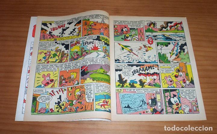 Tebeos: PUMBY - NÚMERO 847 - AÑO 1974 - PERFECTO ESTADO - Foto 3 - 129385811