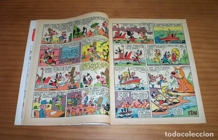 Tebeos: PUMBY - NÚMERO 847 - AÑO 1974 - PERFECTO ESTADO - Foto 4 - 129385811
