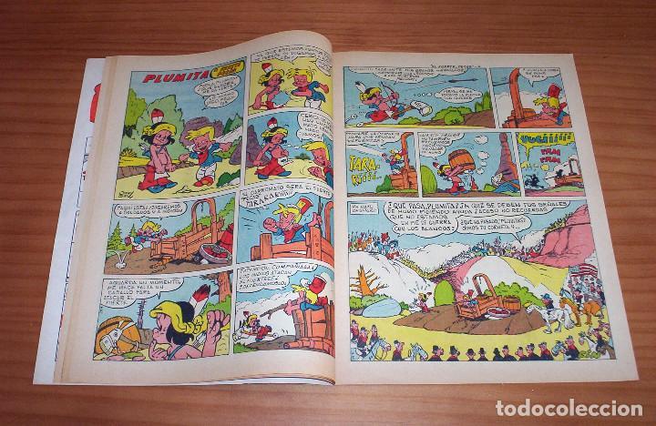 Tebeos: PUMBY - NÚMERO 847 - AÑO 1974 - PERFECTO ESTADO - Foto 5 - 129385811