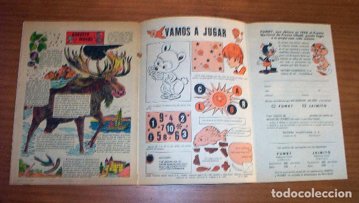 Tebeos: PUMBY - NÚMERO 904 - AÑO 1975 - PERFECTO ESTADO - Foto 7 - 130046331