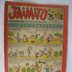 Tebeos: JAIMITO AÑO XII Nº 401 -AÑO 1957. Lote 175472698