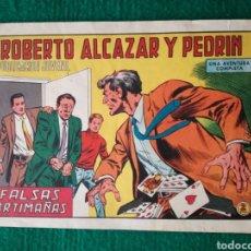 Tebeos: ROBERTO ALCÁZAR Y PEDRIN N°938. Lote 130312722