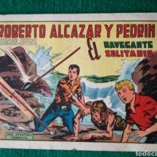 Tebeos: ROBERTO ALCÁZAR Y PEDRIN N°939. Lote 130313427