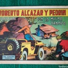 Tebeos: ROBERTO ALCÁZAR Y PEDRIN N°942. Lote 130313866