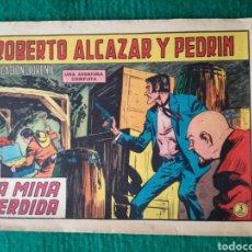Tebeos: ROBERTO ALCÁZAR Y PEDRIN N°945. Lote 130314211