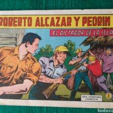 Tebeos: ROBERTO ALCÁZAR Y PEDRIN N°950. Lote 130314678