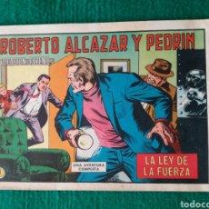 Tebeos: ROBERTO ALCÁZAR Y PEDRIN N°974. Lote 130316260