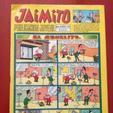 Tebeos: JAIMITO N°958. Lote 130838007