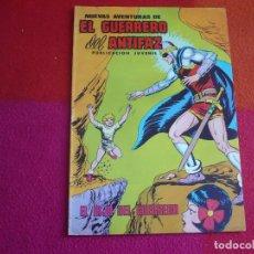 Tebeos: NUEVAS AVENTURAS DE EL GUERRERO DEL ANTIFAZ 85 EL HIJO DEL GUERRERO 1980 EDITORA VALENCIANA. Lote 131081276