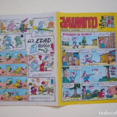 Tebeos: JAIMITO Nº 1302- AÑO XXIX - REVISTA JUVENIL - EDITORIAL VALENCIANA 1974. Lote 131114740