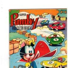 Giornalini: SUPER PUMBY Nº 54. Lote 131175208