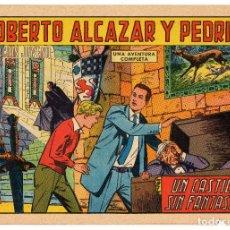 Tebeos: ROBERTO ALCAZAR Y PEDRIN Nº 841 (VALENCIANA 1968). Lote 131546698