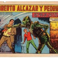 Tebeos: ROBERTO ALCAZAR Y PEDRIN Nº 837 (VALENCIANA 1968). Lote 131546838