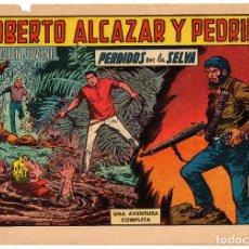 Tebeos: ROBERTO ALCAZAR Y PEDRIN Nº 792 (VALENCIANA 1967). Lote 131546982