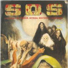 Tebeos: SOS. Nº 43. SEGUNDA EPOCA. EDITORIAL VALENCIANA. C-27. Lote 131772106