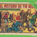Tebeos: ROBERTO ALCÁZAR Y PEDRÍN - Nº 221 - EL MISTERIO DE LA TÍA HELEN - VALENCIANA - (1952).. Lote 132396878