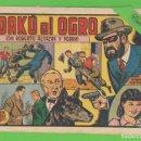 Tebeos: ROBERTO ALCÁZAR Y PEDRÍN - Nº 234 - DAKÚ EL OGRO - VALENCIANA - (1952).. Lote 132397422