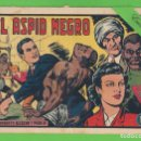 Tebeos: ROBERTO ALCÁZAR Y PEDRÍN - Nº 273 - EL ASPID NEGRO - VALENCIANA - (1954).. Lote 132398294